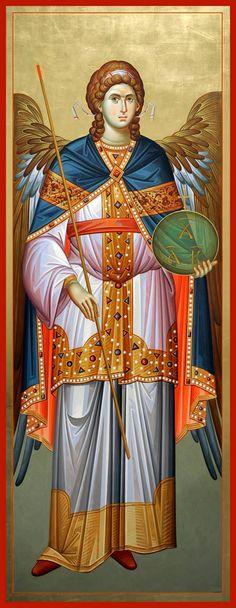 Αρχάγγελος Γαβριήλ / Archangel Gabriel