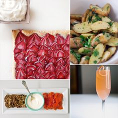 6 Swedish Recipes For a Memorable Midsummer Soiree