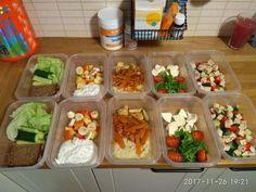 Skupina - Zdravá jídla pro každý den Fitness, Ethnic Recipes, Food, Essen, Meals, Yemek, Eten