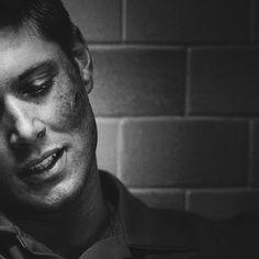 Folsom Prison Blues #Supernatural #DeanWinchester