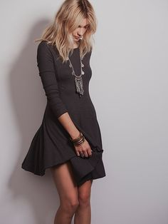 Free People Ballet Fit and Flare, £68.00