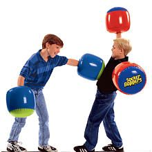 Socker Boppers....my daughter and son asked for these for Christmas...lol