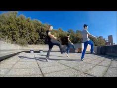 👍shuffle dance mix - YouTube