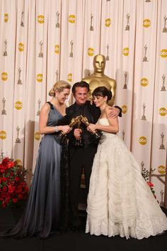 Image detail for -Academy Awards - Oscar winners images