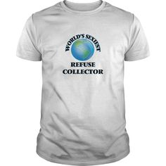 [Top tshirt name list] Worlds Sexiest Refuse Collector  Coupon Today  Get this Refuse Collector tshirt for you or someone you love. Please like this product and share this shirt with a friend. Thank you for visiting this page.  Tshirt Guys Lady Hodie  SHARE and Get Discount Today Order now before we SELL OUT  Camping a doctor thing you wouldnt understand tshirt hoodie hoodies year name birthday sexiest refuse collector today
