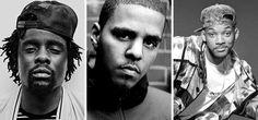 Video Roundup: Wale x Meek Mill x Rick Ross, J. Cole x Missy Elliot, Santigold, Jay-Z x Kanye West x Fresh Prince, Santigold, Danny Brown