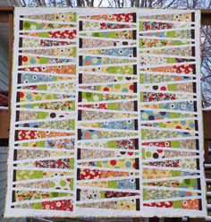 Ahhh...Quilting: Older Quilts