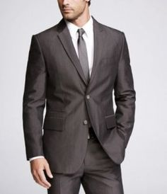 For men it s pretty easy - a pair of nice slacks and matching jacket.  Hombres d48c928eb5a