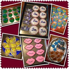Yummy sugar cookies