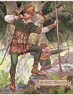 Image detail for -Robin Hood - Myth Encyclopedia - story, legend, tree, creation, life . Robin Hoods, Lewis Carroll, Roi Arthur, King Arthur, Slytherin, Howard Pyle, Maid Marian, Fable, Sherwood Forest
