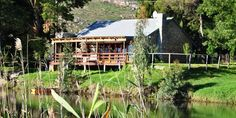 Joubert House - Cottages - River Edge Accommodation Breede River Self Catering Budget Holidays, Weekends Away, Queen, Cape Town, Weekend Getaways, Road Trips, Cottages, Places To See, South Africa