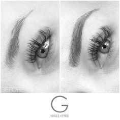 """www.GNAILSEYES.se •••••••••••••••••••••••••••••••••••••••• Kosmetisk Pigmentering av Gissell Cures  den enda Svenska Mastern """"För ett naturligt utseende och en enklare vardag"""""""