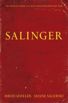 Salinger by David Shields, http://www.amazon.com/dp/B00BAWQ6GE/ref=cm_sw_r_pi_dp_wr6qsb1749JN3