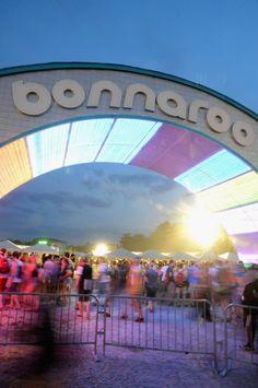 Photos | Bonnaroo 2012