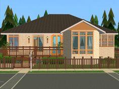 Mod The Sims - Basic Way