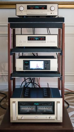 CES 2016: Electronics $15k and Up | The Absolute Sound