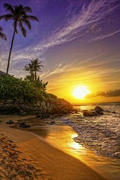 ༺⊱✿ #Sunrise #Sunset ✿⊱༻ #LandscapeSea