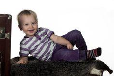 Barnfoto i Sollefteå
