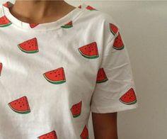 Watermelon! Like it!