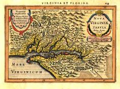 Virginia Genealogy Information - Virginia Is For Lovers