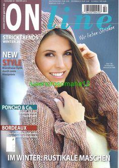 ONline  Winter 2015 - 轻描淡写 - 轻描淡写