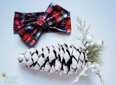A personal favorite from my Etsy shop https://www.etsy.com/listing/255720198/red-plaid-organic-cotton-double-headwrap