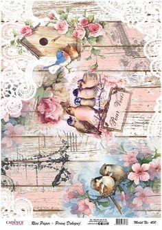 Model 400 - Pirinç Dekopaj , Decoupage Vintage, Vintage Crafts, Vintage Ephemera, Vintage Paper, Vintage Labels, Vintage Diy, Decoupage Printables, Printable Scrapbook Paper, Victorian Crafts