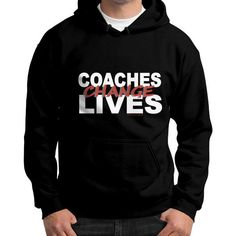 Coaches Change Lives