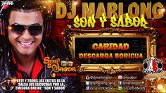 Caridad - Descarga Boricua - DJ Marlong Son y Sabor