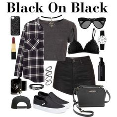 Beautiful Hipster Goth Fashion Style - Thats so cute on you! Hipster Goth, Hipster Fashion, Teen Fashion Outfits, Grunge Outfits, Cute Fashion, Girl Outfits, Womens Fashion, Hipster Style, Emo Outfits