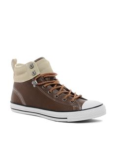 Converse All Star Hiker Trainers