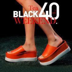 BLACK WEEKEND - #SARKANY Tea / Antes $3.690 - NOW $2.214. Sólo por hoy tenés hasta 40% OFF  6 cuotas sin interés con todos los medios de pago en nuestros Locales Exclusivos y en nuestra tienda online #SARKANY DREAMSTORE www.RickySarkany.com