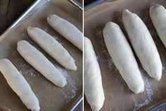 Stuffed Gluten Free Breadsticks
