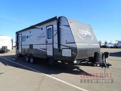 2018 Heartland Pioneer RL 250 for sale - Wixom, MI | RVT.com Classifieds Heartland Rv, Travel Trailers For Sale, Rv For Sale, Caravan, Recreational Vehicles, Michigan, Trailer Homes For Sale, Camper, Motorhome