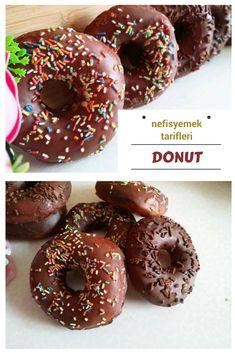 Donut #donuttarifi #tatlıtarifleri #nefisyemektarifleri #yemektarifleri #tarifsunum #lezzetlitarifler #lezzet #sunum #sunumönemlidir #tarif #yemek #food #yummy
