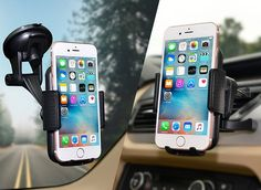 Best 5 iPhone 7 Car Mounts