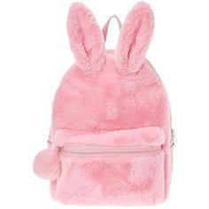 Designer Clothes, Shoes & Bags for Women Girly Backpacks, Cute Mini Backpacks, Stylish Backpacks, Red Backpack, Backpack Bags, Rucksack Bag, Ropa Brandy Melville, Kawaii Bags, Unicorn Fashion