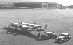 Lockheed Electra 10E Special - NR16020 - TIGHAR