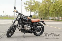 BMW R100 Kolben motorcycles 023