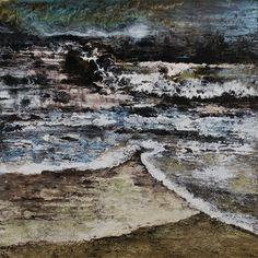 """Saatchi Art Artist Lia Melia; Painting, """"Gone North"""" #art"""