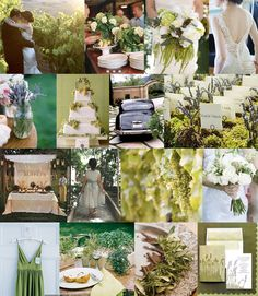 Ideas for outdoor summer wedding centerpieces outdoor summer colors junglespirit Gallery