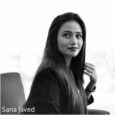 سانا جاوید۔  Sana Javed.  Pakistani Actress