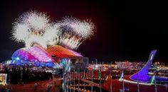 #Sochi2014, l'orgoglio russo stupisce, ma non piace del tutto al mondo