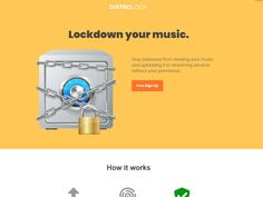 DistroLock: Digital Music Acoustic Fingerprinting | Buzzsonic Original Music, Music Industry, Your Music, Acoustic, Hacks, Songs, The Originals, Digital, Song Books