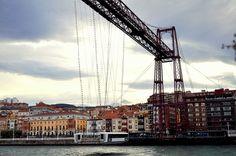 Un weekend a Bilbao tra arte e architettura http://www.piccolini.it/post/774/un-weekend-a-bilbao-tra-arte-e-architettura/