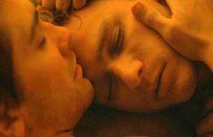 The Tent Scene in Brokeback Mountain (2005)