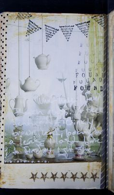 Christina Clouse: This is Not a Sketchbook--The 2011 Sketchbook Project