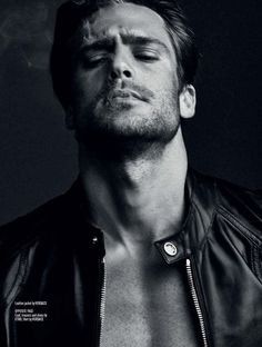 Callan Carmichael from WOMANIZER by Katy Evans