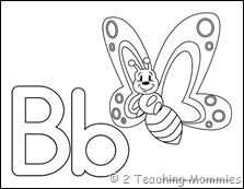 Play Dough Mats- Butterflies 01