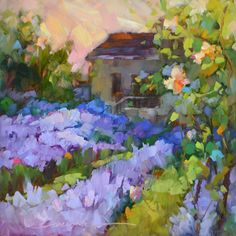 """""""Common Scents"""" Artist Dreama Tolle Perry"""